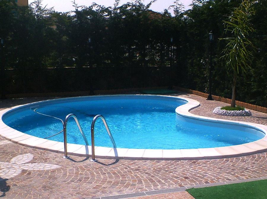 Accessori piscine biodesign saune fontane napoli avellino for Piscina a napoli
